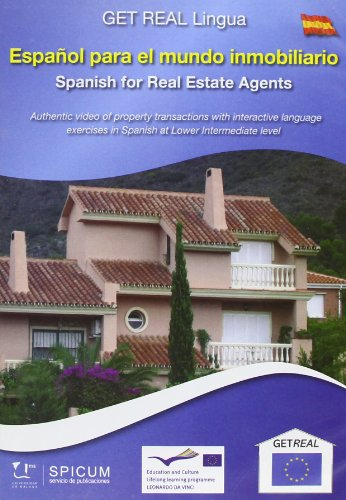 Español para el mundo inmobiliario = Spanish for real estate agents: Spanish for Real State Agents (Otras Publicaciones, Band 31)