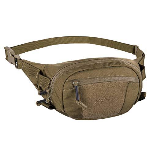 Possum Waist Pack Gürteltasche Hüfttasche - Cordura® (11-Coyote)